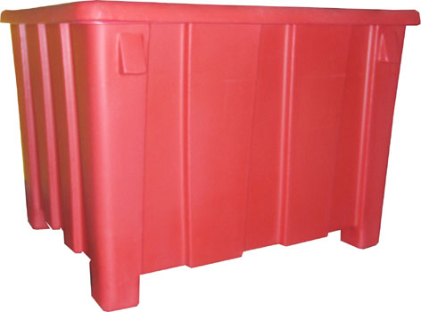 Bulk Storage Containers, Poly Bulk Storage, GP1004